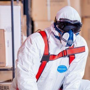 Manejo, Transporte y Almacenamiento de Sustancias Químicas Peligrosas