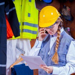 Administración de la Higiene y Seguridad Industrial